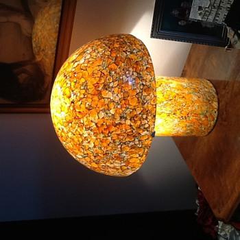 Mushroom lamp - Lamps