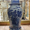 Repaired chinese porcelain