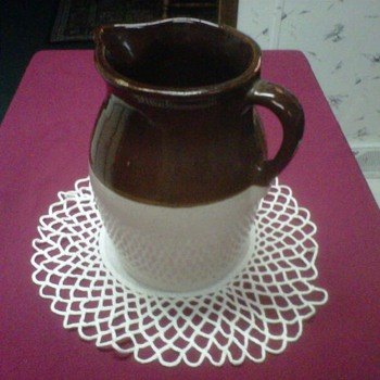 ~Milk Jug Pottery~ - Pottery