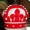 My latest purchase-Red Crown Lamp