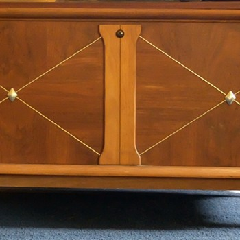 1957 Lane hope chest - Furniture