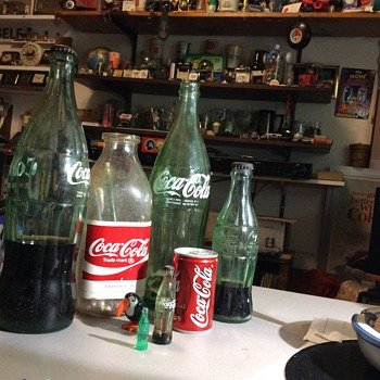 A-matter, wats A matter , Y —- a Duck ? - Coca-Cola