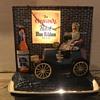 Pabst Blue Ribbon vintage jalopy beer sign