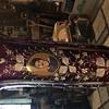 Hurricane lustre with royal portraits?