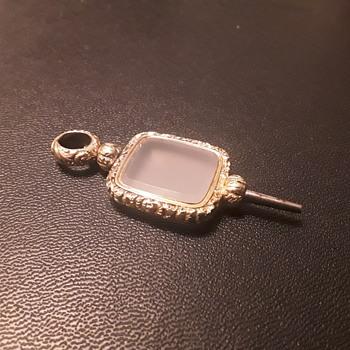Pocket Watch key no. 7 - Pocket Watches