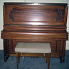 Vose and Sons Upright Piano