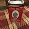 Prince Albert Tobacco Tin with insert