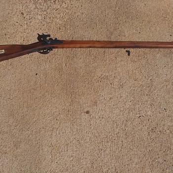 Kadet Civil War Musket - Toys