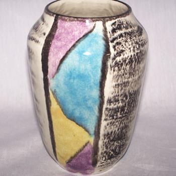"West Gremany Pottery""XX Century - Pottery"