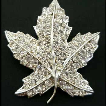 Canada Day — July 1 (Belated ... Late Thoughts)  - Costume Jewelry