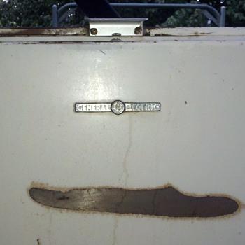 My vintage refrigerator - Kitchen