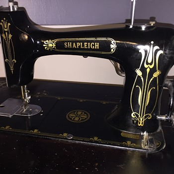 Shapleigh Model B
