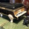 Grand Piano and Bench Bonbonniere