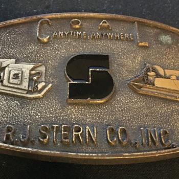 R.J. STERN CO. INC.