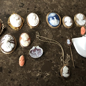 MY COLLECTION IS GROWING! - Fine Jewelry