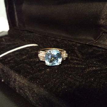 is this a Vintage Ring, #2 - Fine Jewelry