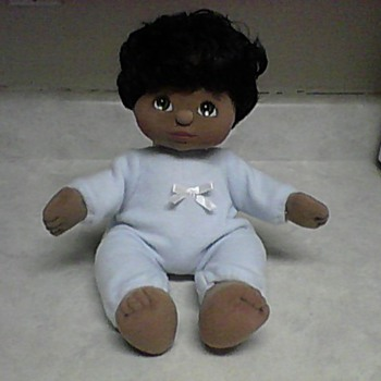 1985 MY CHILD DOLL - Dolls
