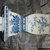 Asian antique Chinese or Japanese candleholder