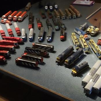 52 ho engines!!!