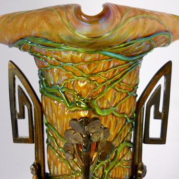Mystery glass for larksel, Re -Post from 3 years ago - Art Glass