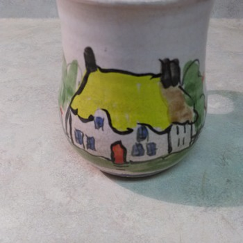 CERAMIC MUG - Kitchen