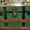 1800's Zinc Steamer