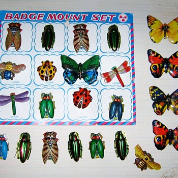 If something bugs you.... - Costume Jewelry