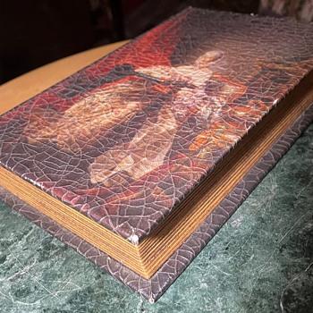 Book Boxes - Furniture