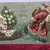 Made In Germany Christmas Postcard Dec. 22, 1908
