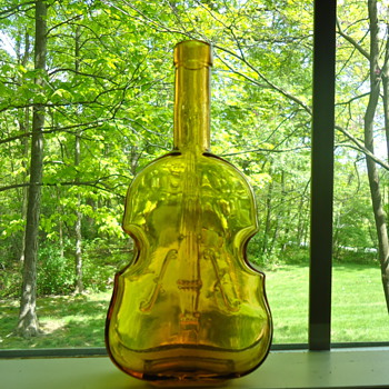 Mom's Viobot - Bottles