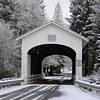 Wendling coverd bridge