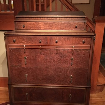 Interesting dresser? Sideboard? - Furniture