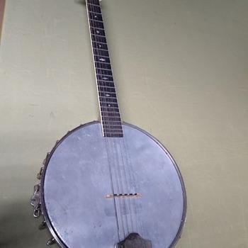 Dayton banjo - Musical Instruments