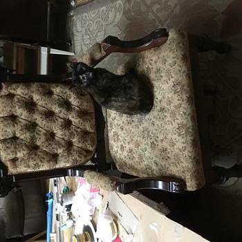 A Chair - Furniture