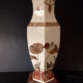 Quoizel porcelain lamp quality? - Lamps