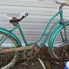 old montgomery ward bicycle (hawthorne)