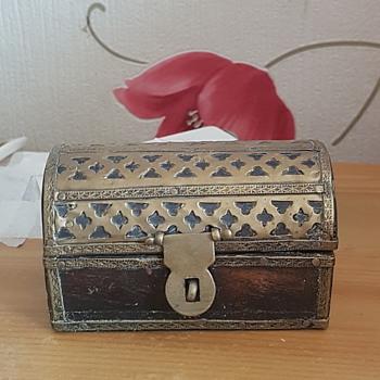 Small box - Furniture