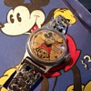 1937 Mickey Mouse Wristwatch... Blue Box