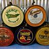 Oil rocker cans