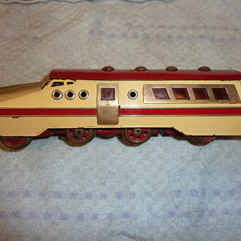 My Model That I Need Information On!! Can Anyone Help?? - Model Trains
