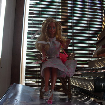 Barbie dolls - Dolls