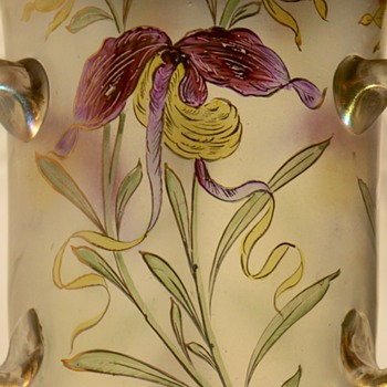 ... Mono et Mono ... - Art Glass