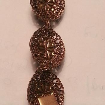 Favorite  Bracelet  - Costume Jewelry
