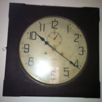 Looking 4 info - Clocks