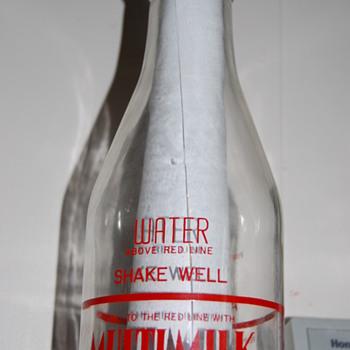 MIlk Bottle?