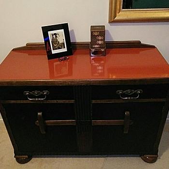 My Bedroom Dresser  - Furniture