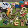 Brooches in large volumes but little value (part 1 of 2)