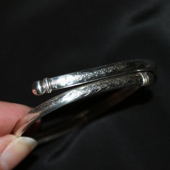 Vintage Bangle - Fine Jewelry