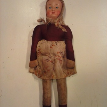 identify my doll - Dolls