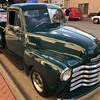 Early 50s Chev Pickup